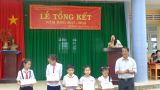 Trường tiểu học Nguyễn Ngọc Thăng tổ chức Tổng kết năm học 2013-2014